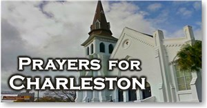 Image result for pray for charleston AME church shooting